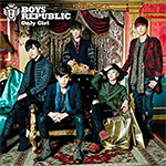 Boys Republic Only Girl | Compose, Words