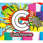 Cellchorome Everything OK!! 小田桐ゆうき| Compose, Arranged 中谷信行 | Arranged