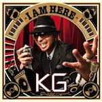KG I am here - Carlos K. | Produce, Compose, Arrangement